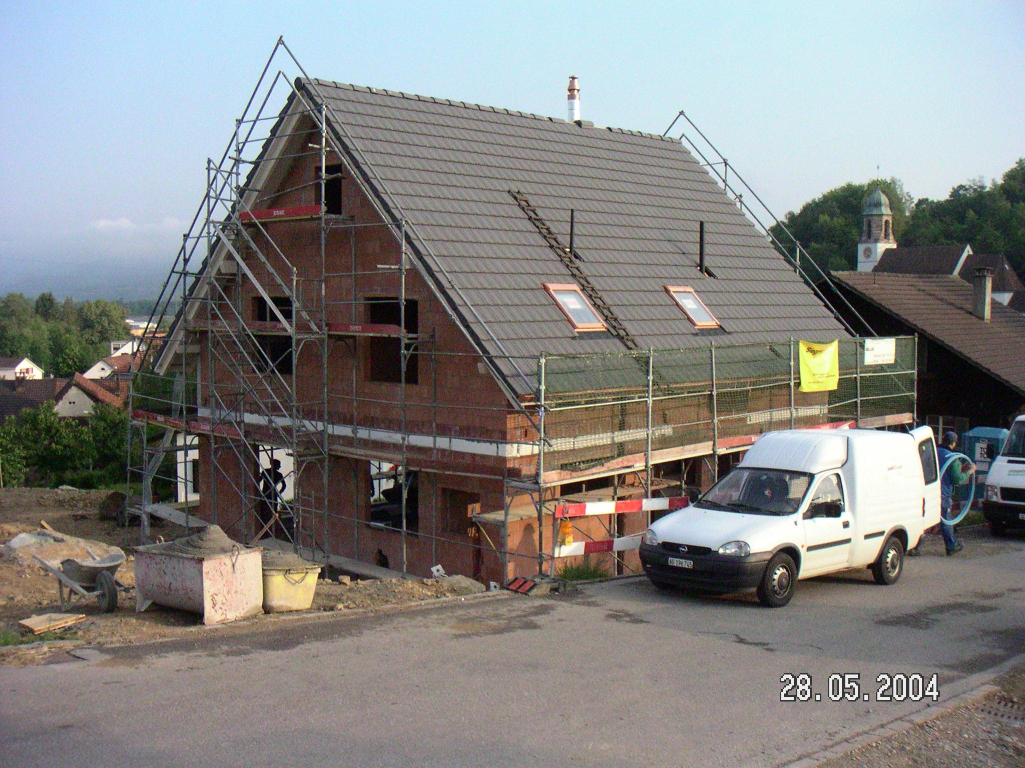 Home Foyer Sa : Réalisation d une villa type delta home foyer