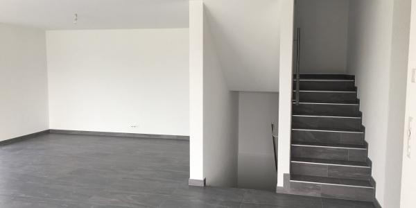 Beispiel einer Halle